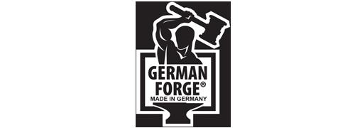 German Forge Logo