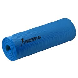 EXERCISE MAT, plava