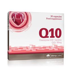 OLIMP COENZYM Q10, 30 kapsula
