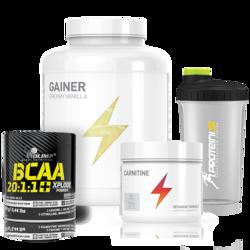 Paketi za dobivanje mišićne mase 2