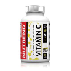 NUTREND VITAMIN C, 100 tableta