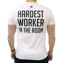 MAJICA HARDEST WORKER