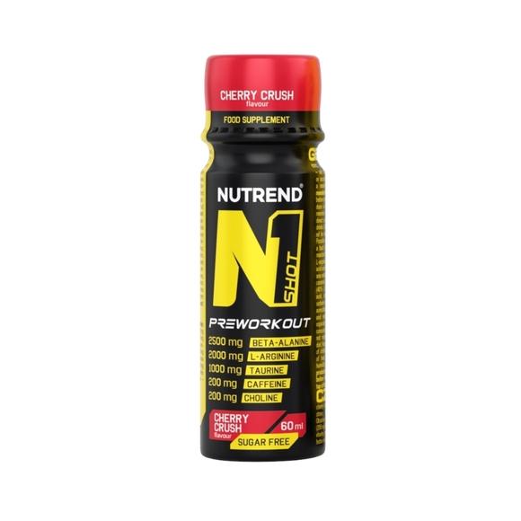 NUTREND N1 SHOT, 60 ml