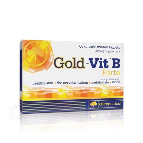 OLIMP GOLD-VIT B FORTE, 60 tableta